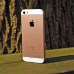 iPhone SE 2 может собираться в Индии