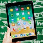 В России начались продажи iPad (2018)