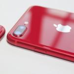 Первые отзывы о красных iPhone 8 и iPhone 8 Plus