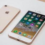 После ремонта дисплей в iPhone 8 может перестать работать