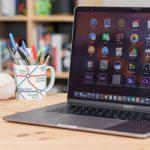 Анонс новых MacBook Pro может состояться только в 2019 году