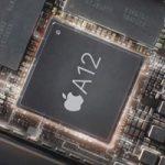 TSMC начинает производить процессоры Apple A12