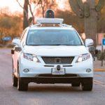 Бывший инженер из NASA поможет Apple с самоуправляемым авто