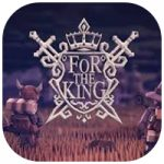 For The King – приключения трех героев (Мас)
