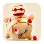 Glopy – яркие шары-головоломки
