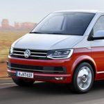 Volkswagen поможет создать автономный транспорт для сотрудников Apple