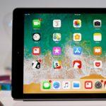 В iOS 13 будет немало новшеств, ориентированных на iPad