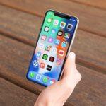 По итогам прошлого года iPhone X стал самым популярным смартфоном на рынке