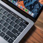 В Geekbench был замечен новый MacBook Pro