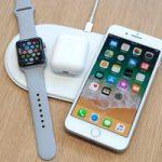 Apple придумала как улучшить пока невышедшую AirPower