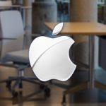 Сотрудники Apple Park могут работать как сидя, так и стоя