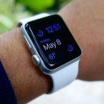 Apple хочет убрать из Apple Watch физические кнопки