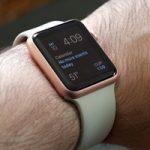 Изображение Apple Watch Series 4 с увеличенным экраном появилось в сети