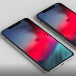 В сети появились рендеры новых iPhone