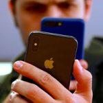 Житель Ванкувера обвиняет Apple в нарушении патента