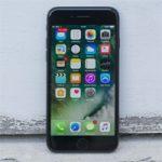 Владельцы iPhone 7 начали жаловаться на проблемы с микрофоном