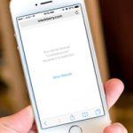 Хакеры смогли взломать iPhone на iOS 12 через браузер