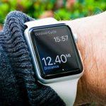 Apple Watch могут научиться предупреждать пользователей о солнечных ожогах