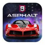 Asphalt 9 – еще быстрее и ярче