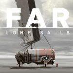 FAR: Lone Sails — человек в красном плаще и большая лодка (Mac)