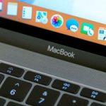 Новые MacBook получат процессоры Intel 8-го поколения