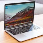 Apple выпустила внеочередное обновление macOS для MacBook Pro 15