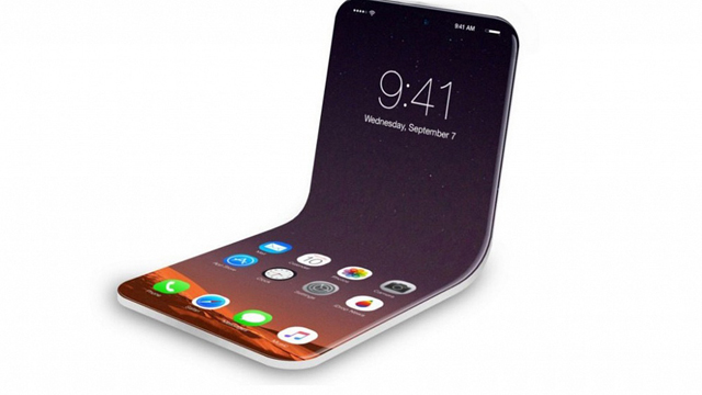 Apple придумала новый способ создания гибкого экрана  795bb4954117d