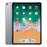 В коде iOS 12 было найдено изображение iPad Pro без кнопки Home