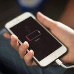 Пользователи жалуются на быструю разрядку аккумулятора после перехода на iOS 11.4