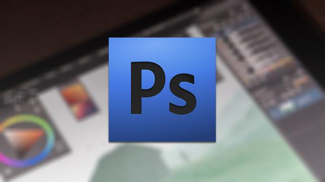 На iPad придёт полноценный Photoshop