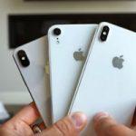 Bloomberg: Apple может провести не одну осеннюю презентацию