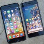 Эксперты считают, что iOS лучше Android