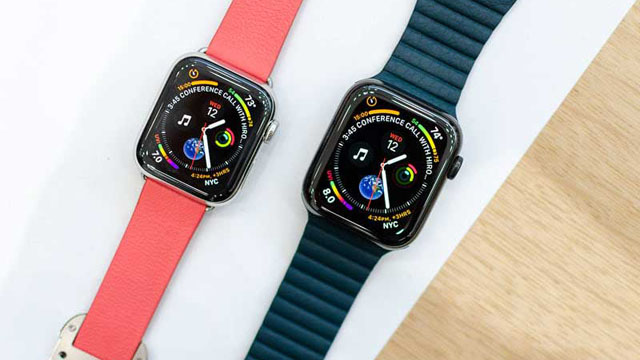 Is apple watch 4 worth it over 3 reddit
