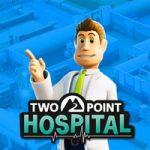 Two Point Hospital — постараемся вылечить всех (Mac)