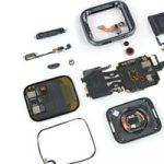 iFixit: Apple Watch Series 4 неплохо поддаются ремонту