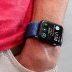 Apple патентует систему анализа качества воздуха для Apple Watch