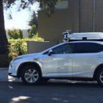Apple привлекает новых людей для тестирования беспилотных авто