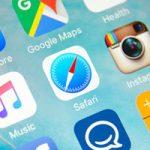 В Safari на iOS 12 появилась защита от скрытых клавиатур