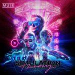Художник создал обложку для альбома Muse с помощью iPad  Apple Pencil