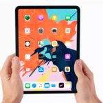 Первый взгляд на iPad Pro с Face ID