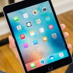 Apple работает над iPad mini 5