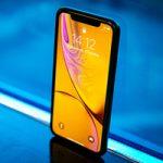 Apple хочет улучшить систему Haptic Touch в iPhone Xr
