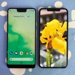 Google Pixel 3 уступил iPhone Xs в тестах на производительность