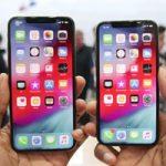 Спрос на новые iPhone в РФ оказался выше, чем в прошлом году
