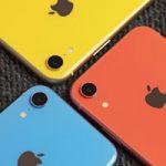 За первые выходные было продано 9 миллионов iPhone Xr