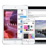Apple больше не будет публиковать данные по продажам iPhone, iPad и Mac