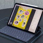 В сети появились первые обзоры iPad Pro с Face ID
