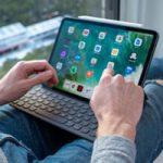 Новые iPad Pro, Mac mini и MacBook Air появятся в России с задержкой