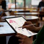 Пользователи не очень верят в то, что iPad Pro способен заменить ноутбук