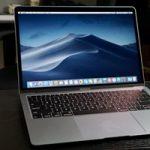 В MacBook Air 2018 компания Apple упростила процесс замены аккумулятора